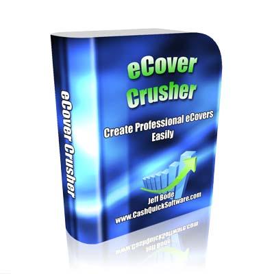 eCoverCrusher